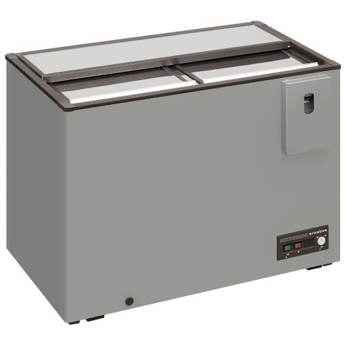 Arcaboa ALFA1100 Sliding Top Bottle Cooler